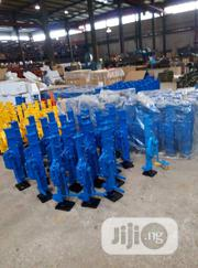 Mechinical Jack Or Monkey Jack(3t, 5t, 10t, 16t & 20tons)   Manufacturing Equipment for sale in Lagos State, Ojo