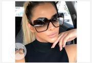 Female Oversized Sunglasses - Black | Clothing Accessories for sale in Lagos State, Lagos Island