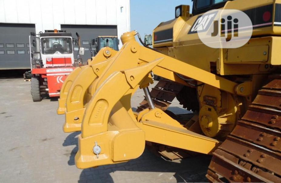 Caterpillar D6H Ripper 2020 | Heavy Equipment for sale in Apapa, Lagos State, Nigeria
