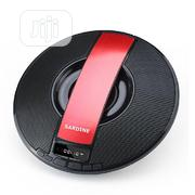 + 1 Images VIP Ad Sardine Bluetooth Speaker With Ultra Bass Subwo | Audio & Music Equipment for sale in Lagos State, Isolo