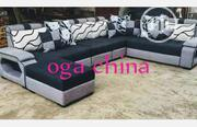 U Shape Sofa | Furniture for sale in Lagos State, Lekki Phase 1