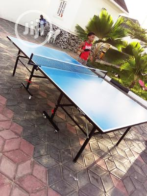 American Fitness Tennis Board. | Sports Equipment for sale in Lagos State, Lekki