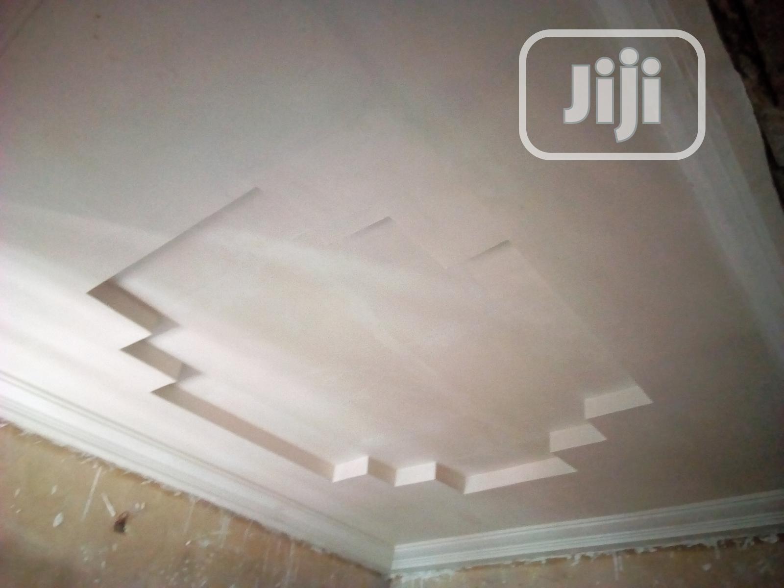 Archive: NEW World Digital White Ceiling Pop Installer and Screeding Expert .