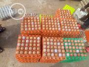 Crates Of Eggs Available For Sale | Meals & Drinks for sale in Plateau State, Jos