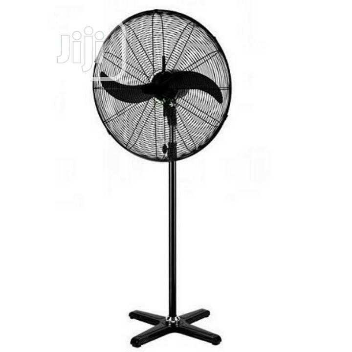 "Ox 18"" Industrial Standing Fan"