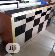 Executive 2meters Reception Table | Furniture for sale in Lagos State, Ojo