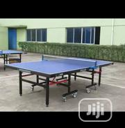 Outdoor Table Tennis Board   Sports Equipment for sale in Imo State, Ikeduru