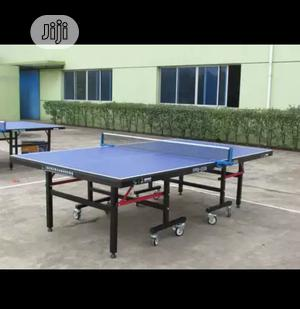 Outdoor Table Tennis Board | Sports Equipment for sale in Imo State, Ikeduru
