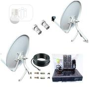 Satelite Dish,Free To Air Decoder | Accessories & Supplies for Electronics for sale in Lagos State, Ojo