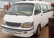 Foton View 2013 White | Buses & Microbuses for sale in Lagos State, Ikorodu