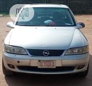 Opel Vectra 2000 Break 1.6 Silver   Cars for sale in Lagos State, Ikorodu