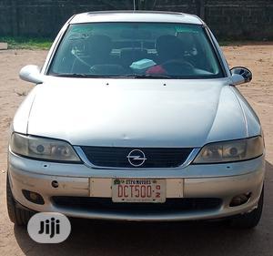 Opel Vectra 2000 Break 1.6 Silver | Cars for sale in Lagos State, Ikorodu