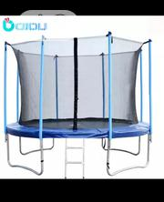 Brand New 13ft Trampoline   Sports Equipment for sale in Imo State, Ikeduru