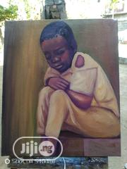 Lonely Boy | Arts & Crafts for sale in Lagos State, Ojo