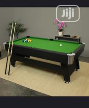 Brand New 7ft Snooker Pool Table | Sports Equipment for sale in Lagos State, Lekki Phase 2