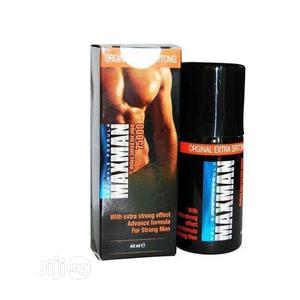 Maxman 75000 Delay Spray For Men – 45ml   Sexual Wellness for sale in Kano State, Kano Municipal