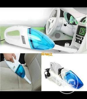 Car Vacuum Cleaner | Vehicle Parts & Accessories for sale in Lagos State, Ifako-Ijaiye
