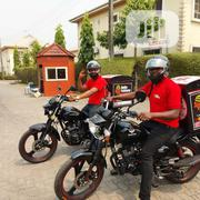 Rent A Dispatch Bike For A Full Day | Logistics Services for sale in Lagos State, Lekki Phase 1