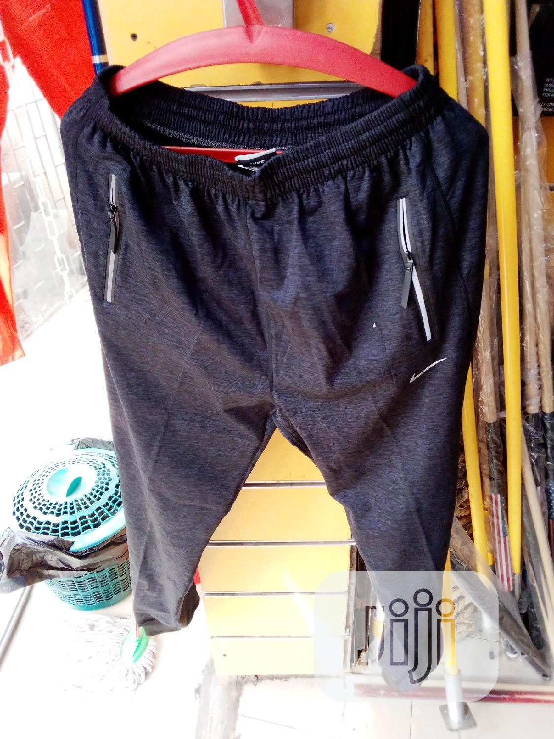 Adidas N Nike Track Down | Clothing for sale in Surulere, Lagos State, Nigeria