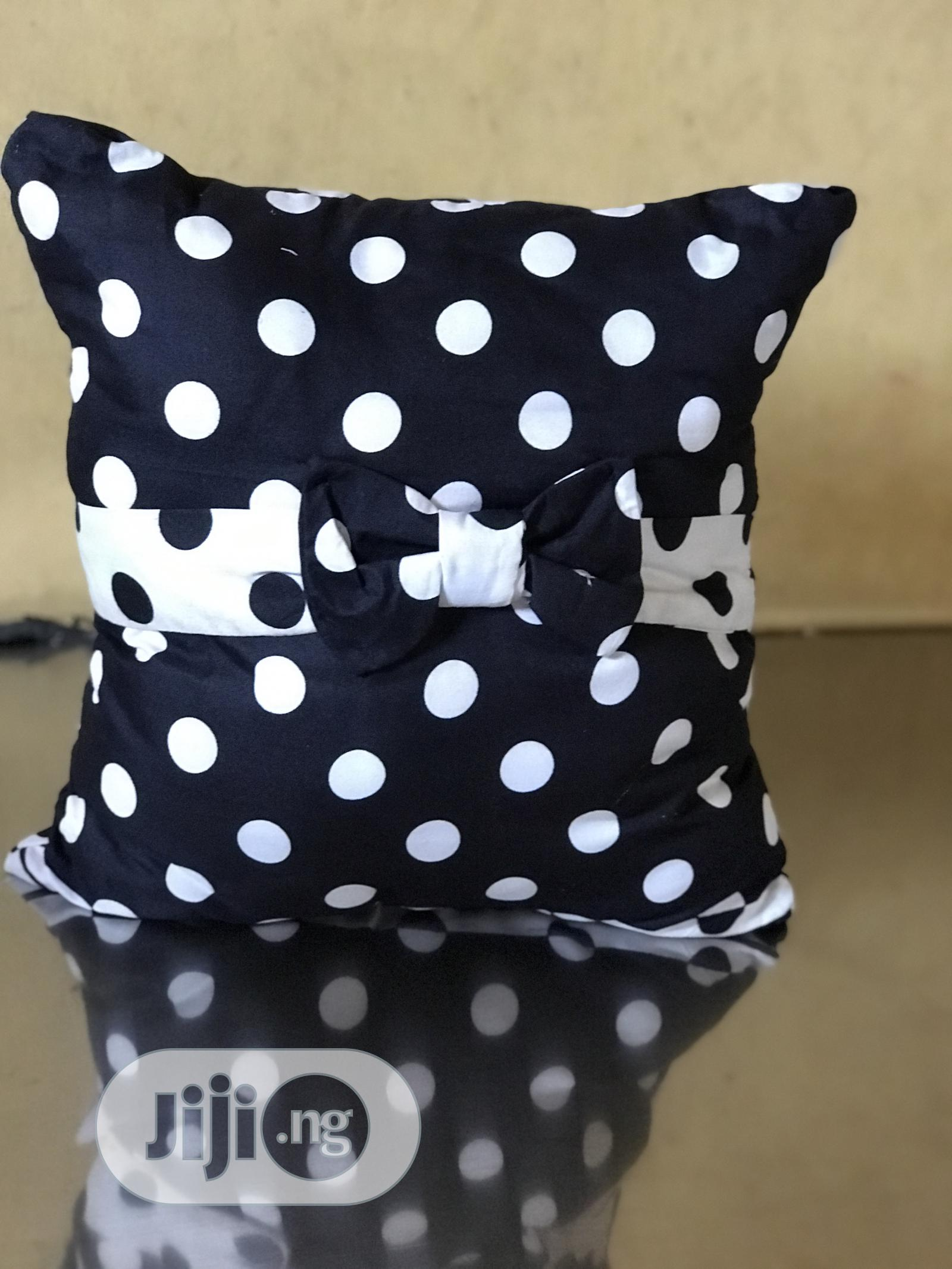 Trow Pillow | Home Accessories for sale in Ifako-Ijaiye, Lagos State, Nigeria