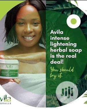 Avila Intense Lightning Soap | Bath & Body for sale in Lagos State, Isolo