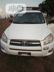 Toyota RAV4 2010 2.5 Limited 4x4 White | Cars for sale in Abuja (FCT) State, Kubwa