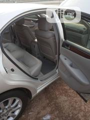 Lexus ES 300 2002 Gray | Cars for sale in Abuja (FCT) State, Kubwa