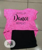 Ladies Gym Top | Clothing for sale in Lagos State, Ilupeju
