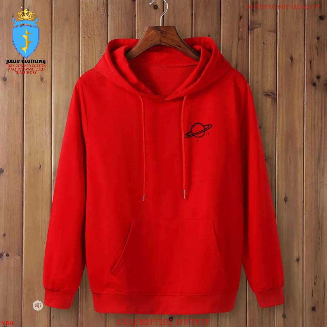 Hoodie 100%Cotton
