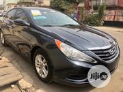 Hyundai Sonata 2013 Black   Cars for sale in Lagos State, Surulere