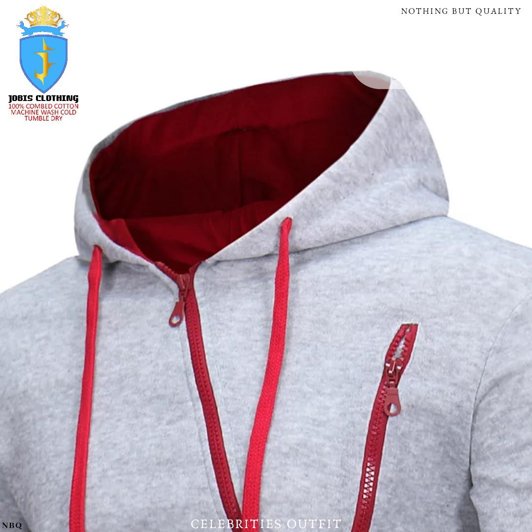 Hoodie Jacket | Clothing for sale in Victoria Island, Lagos State, Nigeria