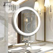 Round Mirror Light 36w   Home Accessories for sale in Lagos State, Lagos Island