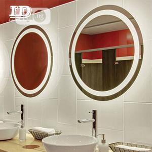 Circle Mirror Light   Home Accessories for sale in Lagos State, Lagos Island (Eko)