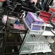 Salon Trolleys And Spa Tolleys | Salon Equipment for sale in Lagos State, Lagos Island