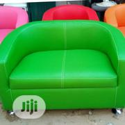 High Grade Two Seaters Bucket Sofa | Furniture for sale in Lagos State, Lagos Island