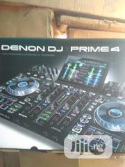 Denon DJ Prime4 | Audio & Music Equipment for sale in Lagos State, Ojo
