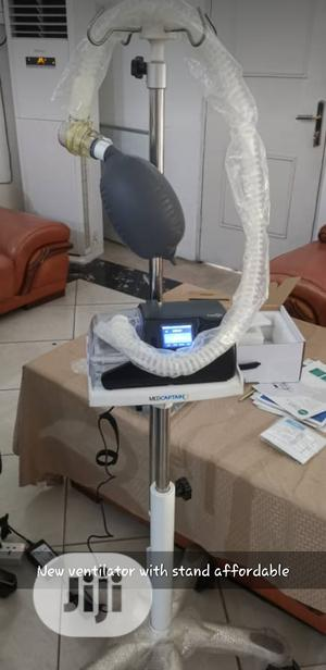 New Ventilator With Stand | Medical Supplies & Equipment for sale in Lagos State, Mushin
