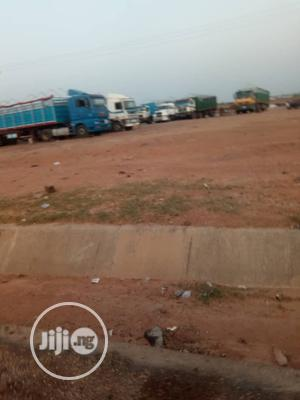 8,000sqm Commercial Land Directly on the Road   Land & Plots For Sale for sale in Abuja (FCT) State, Dei-Dei