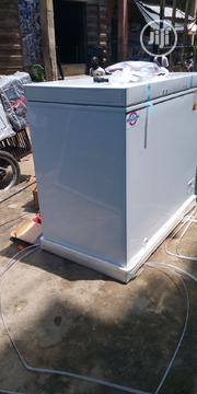 200litres Solar Deep Freezer With One Year Warranty | Solar Energy for sale in Lagos State, Ojo
