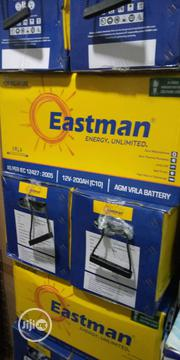 Eastman 200ahs Battery | Solar Energy for sale in Lagos State, Ojo