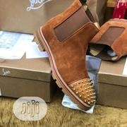 Quality Mens Ankle Shoes | Shoes for sale in Lagos State, Lagos Island