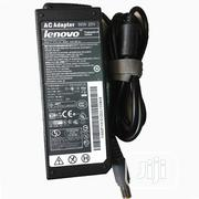 Lenovo 3.25A/20V, Round Yellow Mouth Charger | Computer Accessories  for sale in Lagos State, Ikeja
