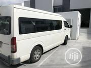 Toyota Hiace 2013 White | Buses & Microbuses for sale in Lagos State, Isolo