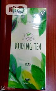 Kuding Tea To Lower Blood Cholesterol | Vitamins & Supplements for sale in Lagos State, Egbe Idimu