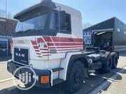 Man 26321dfs 6X4 10 Tyre Brand New Holland Trucks   Trucks & Trailers for sale in Lagos State, Ajah