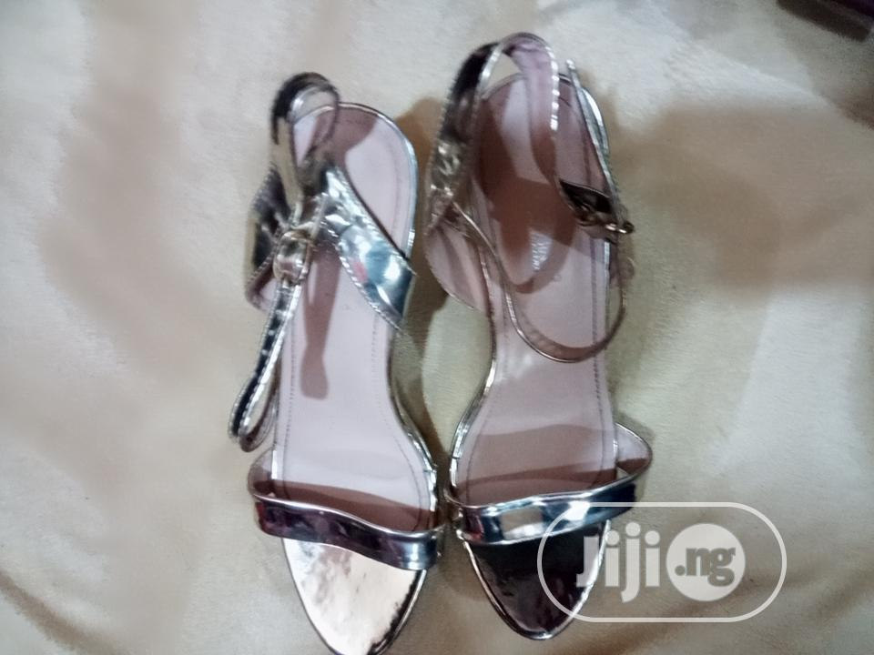 Via Pinkky Hill Sandals | Shoes for sale in Oshodi-Isolo, Lagos State, Nigeria