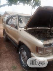 Isuzu Trooper 1991 Wagon Gold | Cars for sale in Ondo State, Akure