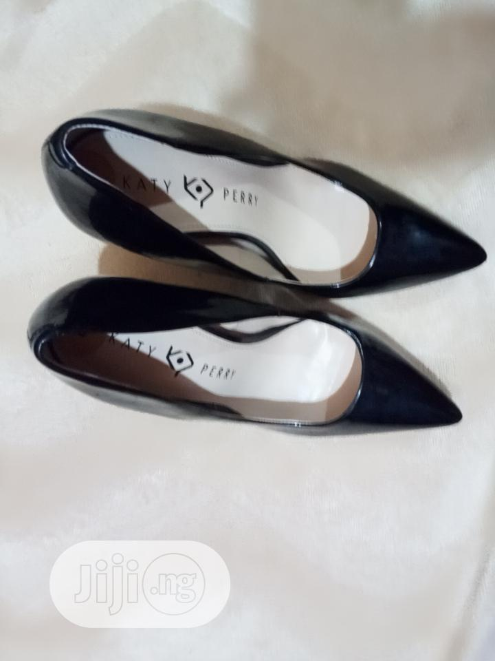 Katy & Perry Black Office Shoe | Shoes for sale in Oshodi-Isolo, Lagos State, Nigeria