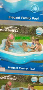 Inflatable Swimming Pool | Toys for sale in Lagos State, Gbagada