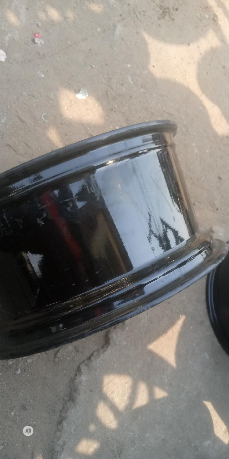 20 Rim for Mercedes Benz. | Vehicle Parts & Accessories for sale in Mushin, Lagos State, Nigeria